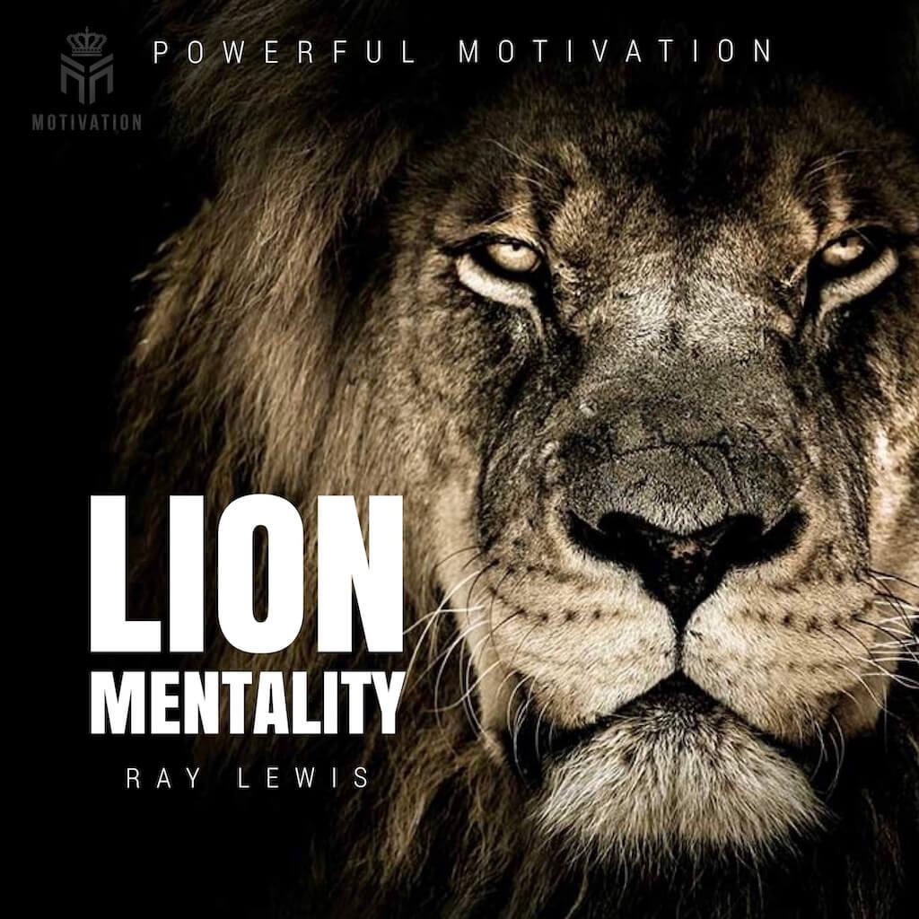 lion mentality