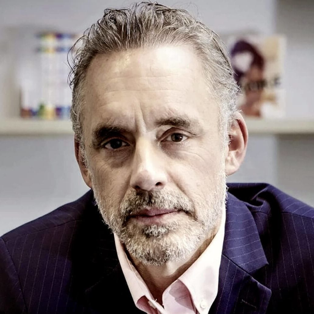 Jordan B Peterson